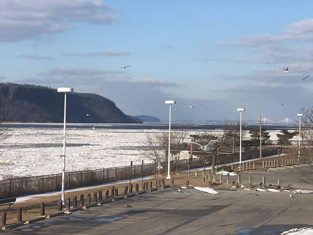 Omniflow - Yonkers in Frozen Winter