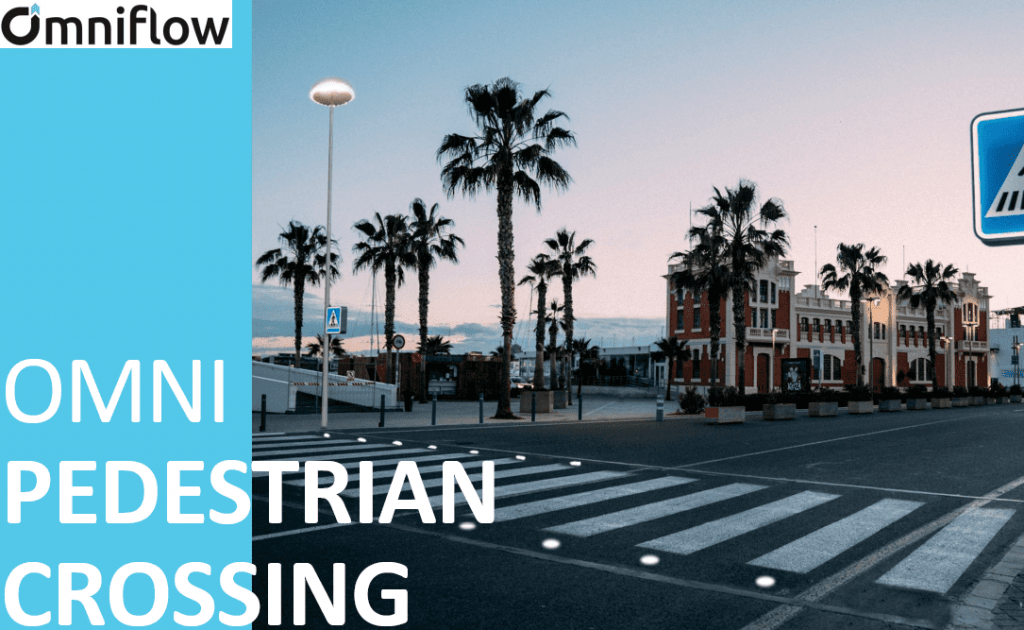 OmniPedestrian Crossing