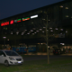 Migros Länderpark Einkaufscenter mit Omniflow.
