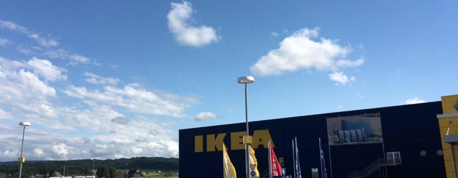 Ikea Lyssach