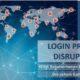 """Cybersicherheit beginnt beim """"Login"""""""