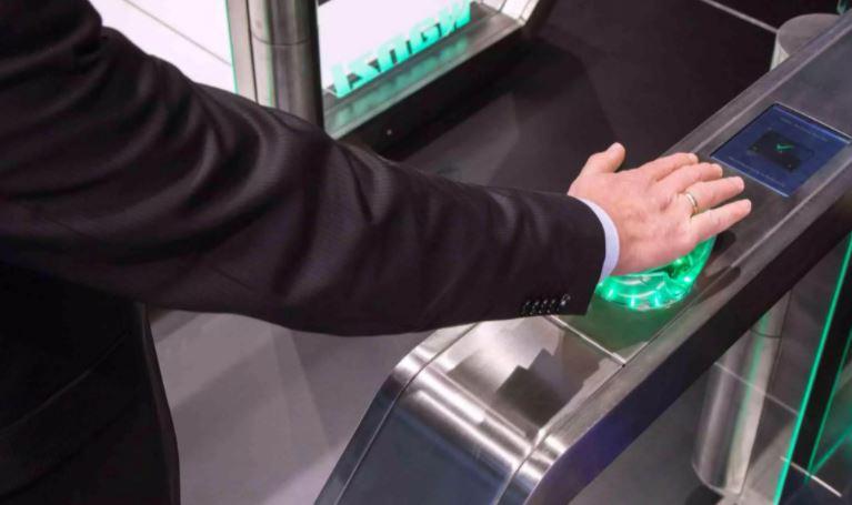 Biometrisch 8