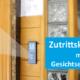 Zutrittskontrolle: via Biometrische Hightech